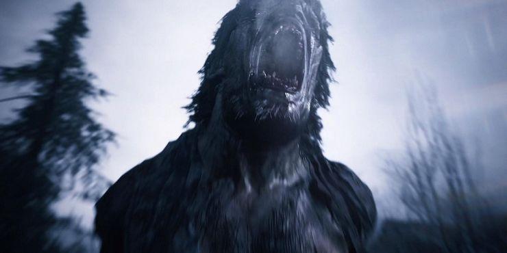 2 resident evil 8 werewolf