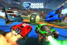 صورة رسمياً: لعبة Rocket League ستتوفر مجاناً في تاريخ 23 سبتمبر !