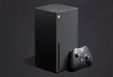 صورة الاعلان عن علامة تشير الى الاكسسوارات المتوافقة مع اجهزة Xbox Series