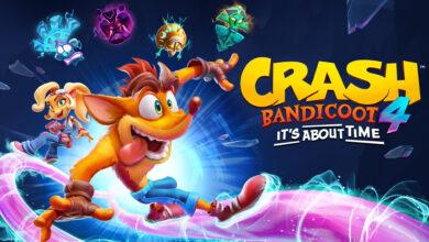 صورة انطباعنا عن نسخة الديمو من لعبة Crash Bandicoot 4: It's About Time
