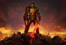صورة يبدوا بأن لعبة Doom Eternal ستصدر قريبا على Xbox Game Pass