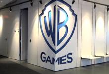 صورة شركة WB Games لم تعد معروضة للبيع .