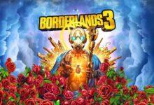 صورة بشكل رسمي : لعبة Borderlands 3 قادمة لأجهزة Xbox Series X / S .