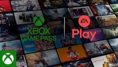 صورة ألعاب خدمة EA Play تنضم لخدمة Xbox Game Pass بتاريخ 10 نوفمبر .