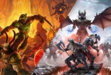صورة ألعاب The Elder Scrolls Online و Doom Eternal ستحصل على نسخة محسنة مجانية لأجهزة Xbox Series X / S