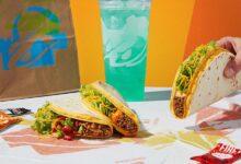 صورة يبدوا بأن Taco Bell ستقيم مسابقة لربح جهاز Xbox Series X ايضا