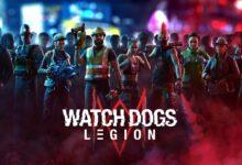 صورة استعراض جديد للعبة Watch Dogs Legion