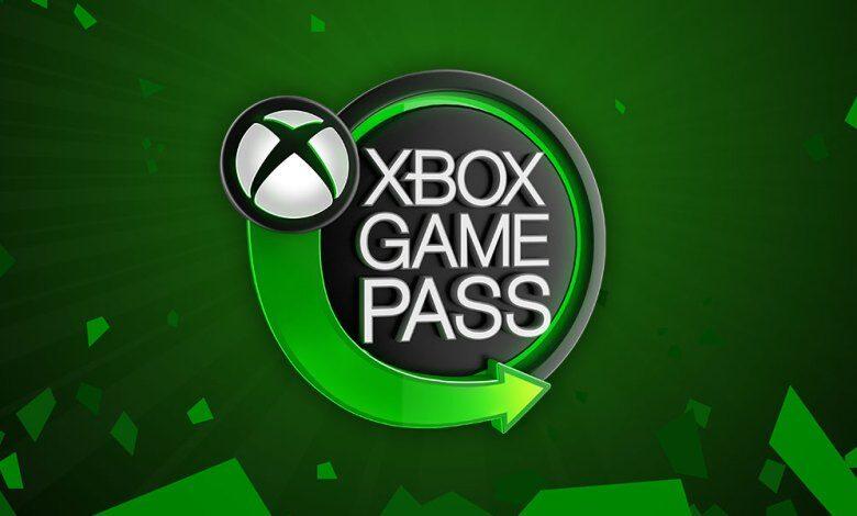 Xbox Game Pass 4
