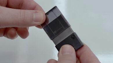 صورة مايكروسوفت توضح لماذا سعات التخزين الخارجية لاجهزة Series X سعرها مرتفع