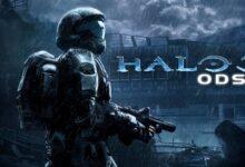 صورة الإعلان بشكل رسمي عن موعد إصدار لعبة Halo 3: ODST على منصة PC .
