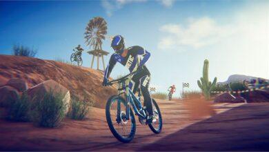 صورة خدمة Xbox Game Pass ساهمت بشكل كبير في نجاح لعبة Descenders .