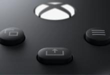 صورة ستتمكن من تسجيل وبث الألعاب بدقة وضوح 4K وسرعة 60 إطار على جهاز Xbox Series X.