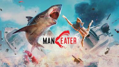 صورة تحديث مجاني قادم للعبة Maneater مخصص لاجهزة الجيل الجديد