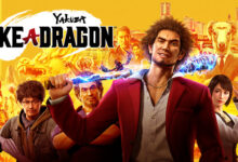 صورة لعبة Yakuza: Like A Dragon حصرية لمنصات Xbox Series X / S لمدة 6 أشهر .