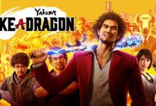 صورة لعبة Yakuza: Like A Dragon حصرية لمنصات Xbox Series X / S لمدة 6 أشهر .