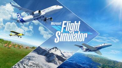 صورة التحديث الجديد للعبة Microsoft Flight Simulator اصبح متاح للتحميل