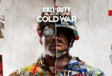 صورة لنتعرف على موعد الكشف عن طور اللعب الجماعي للعبة Call Of Duty Black Ops Cold War .