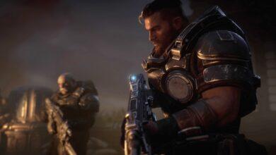 صورة موعد اصدار لعبة Gears Tactics على اجهزة Xbox