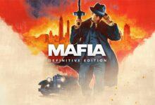 صورة لعبة Mafia: Definitive Edition متوفرة للطلب المسبق !