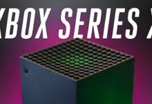 صورة استعراض لسرعة تشغيل الالعاب واوقات الانتظار بجهاز Xbox Series X