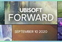 صورة خلاصة حدث Ubisoft Forward !