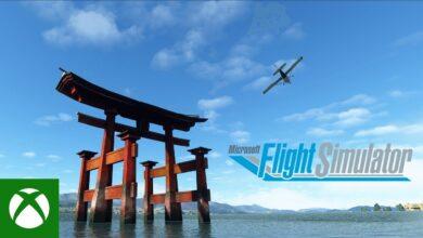 صورة تحديث ضخم جديد قادم للعبة Microsoft Flight Simulator