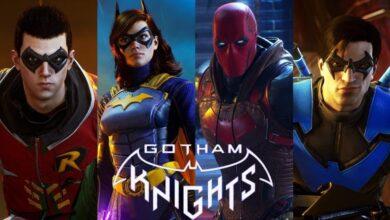 صورة لعبة Gotham Knights تحتاج إلى تجاوز عقبة كبيرة لكي تنجح !