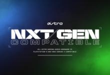 صورة رسميا دعم سماعات Astro لجهاز Xbox Series X !