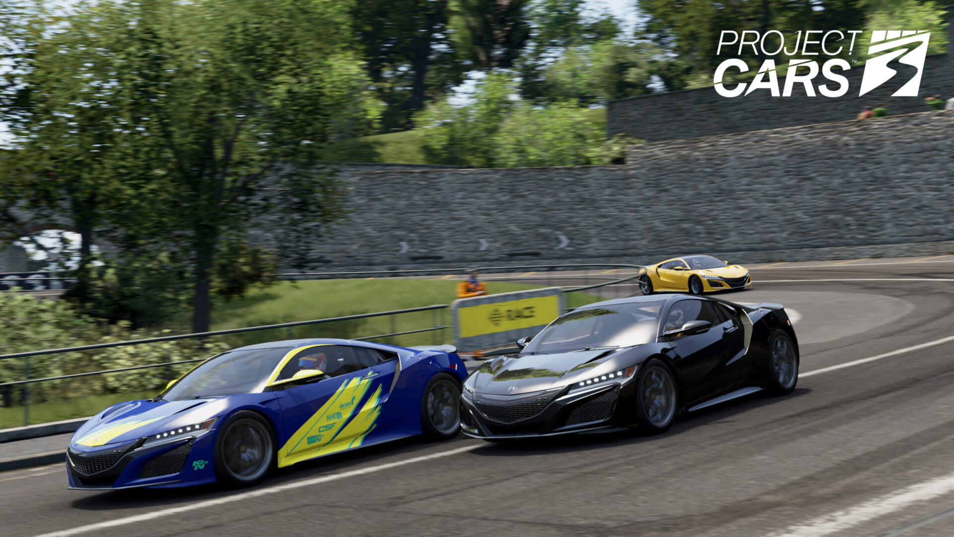 project cars 3 july 2020 7