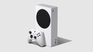 صورة هكذا سيعمل التوافق المسبق على جهاز Xbox Series S