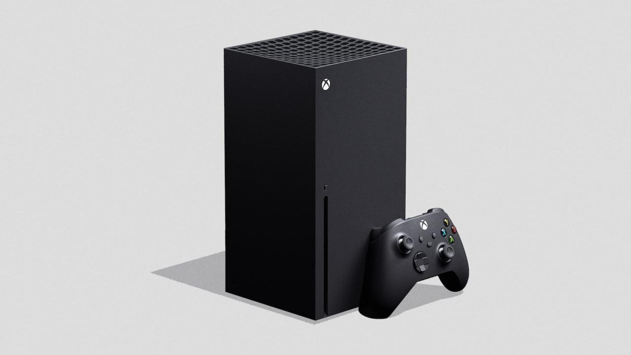 xbox series x logo seemingly revealed 7k7e