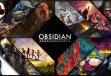 صورة استديو Obsidian Entertainment يضم كاتب ومؤلف سلسلة Mass Effect .