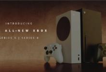 صورة توقعوا المزيد من الأخبار خلال الأربعة أسابيع القادمة مع قرب إطلاق أجهزة Xbox Series X S .