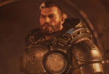 صورة شخصية Gabe Diaz تنضم للعبة Gears 5 .