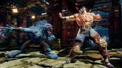 صورة لعبة Killer Instinct أصبحت متوافقة بشكل كامل مع أجهزة Xbox Series X / S .