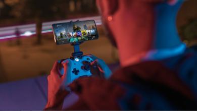 صورة مُلاك أجهزة iOS يمكنهم الآن تحميل تطبيق Xbox الجديد والاستمتاع بخاصية Remote Play .