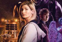 صورة معلومات جديدة عن لعبة Doctor Who: The Edge of Reality