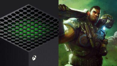 صورة قائمة الالعاب التي تدعم 120 اطار على Xbox Series X