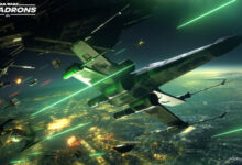 صورة شركة EA تعمل على لعبة اكشن جديدة لسلسلة Star Wars