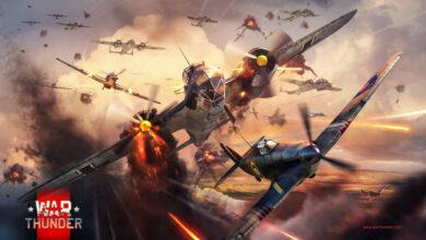 صورة لعبة War Thunder ستصبح قريباً مُحسنة ومتوافقة بشكل كامل مع أجهزة Xbox Series X | S .