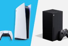 صورة جهاز Xbox Series X يتفوق على PS5 في سهولة وسرعة زيادة حجم المساحة الداخلية .