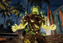 صورة لعبة Black Ops Cold War تحصل على طور Onslaught ولكنه لن يأتي لمنصة Xbox إلا بعد عام من الآن .