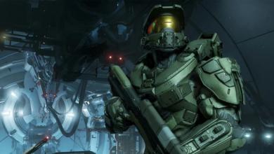 صورة لعبة Halo 5 لن تحصل على نسخة محسنة لأجهزة Xbox Series X/S .