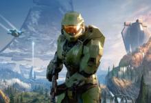 صورة مخرج Halo Infinite يتنحى عن تطوير اللعبة .