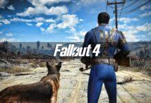صورة لعبة Fallout 4 تعمل بمعدل اطارات مضاعفة على Xbox Series X | S