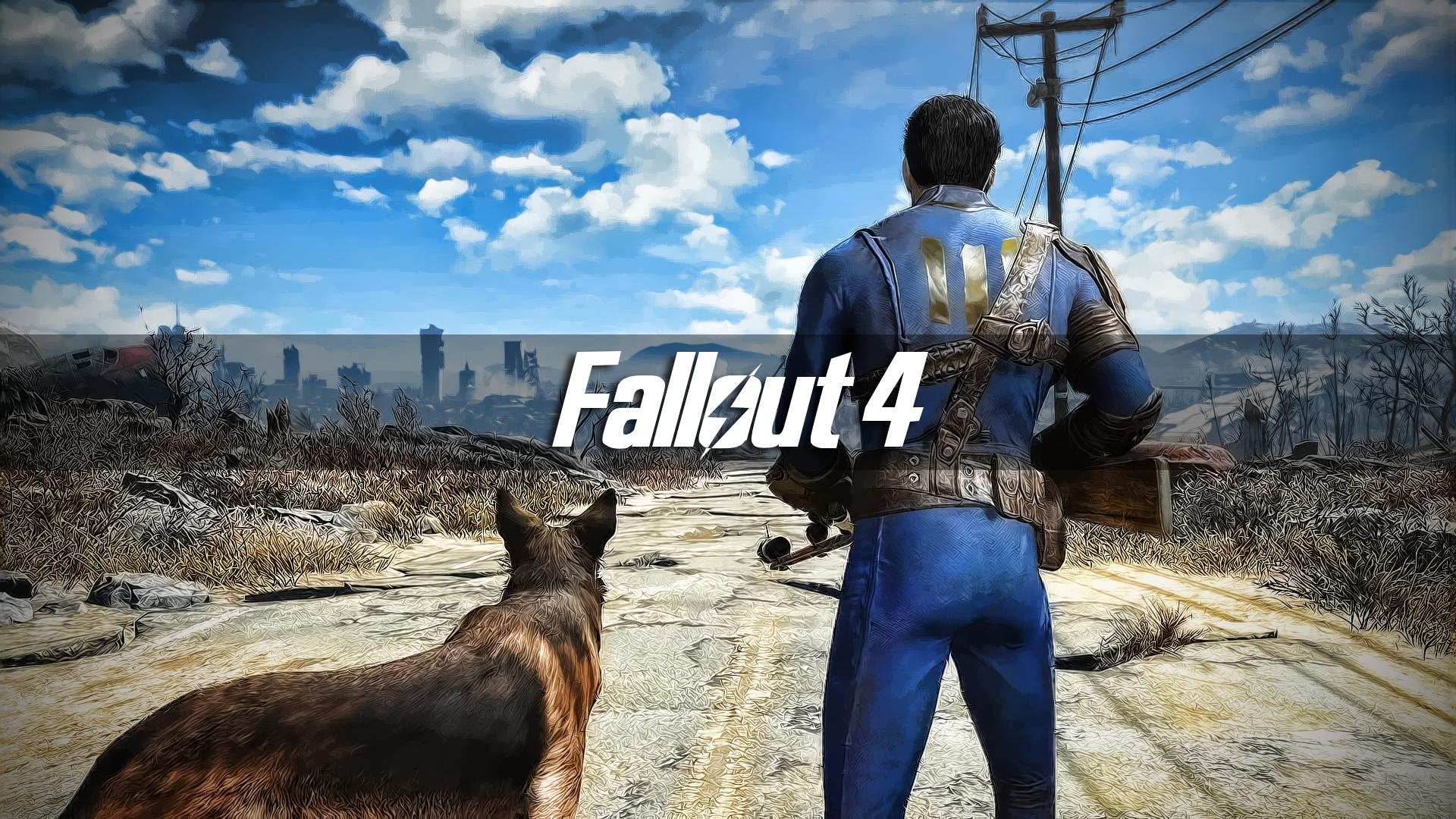 Download Fallout 4 Game