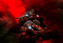 صورة لعبة Gears 5 ستحصل على تحديث ضخم نهاية هذا العام بالتزامن مع إطلاق أجهزة Xbox Series X / S .