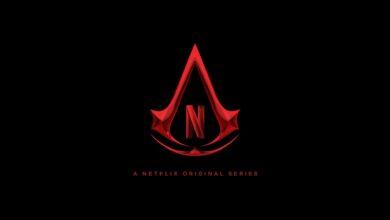 صورة رسمياً : شبكة نتفلكس تعمل على مسلسل مقتبس من سلسلة ألعاب Assassin's Creed .