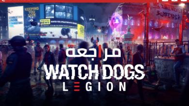 صورة مراجعة Watch Dogs Legion : مدينة لندن كما لم تعهدها من قبل !