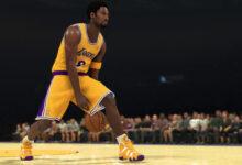 صورة لعبة NBA 2K21 تحتوي على إعلانات غير قابلة للتجاهل .